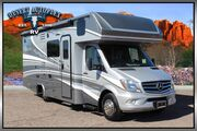 2020 Dynamax Isata 24FW Single Slide Class C RV Mesa AZ