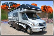 2020 Dynamax Isata 3 24FW Single Slide Class C RV Mesa AZ