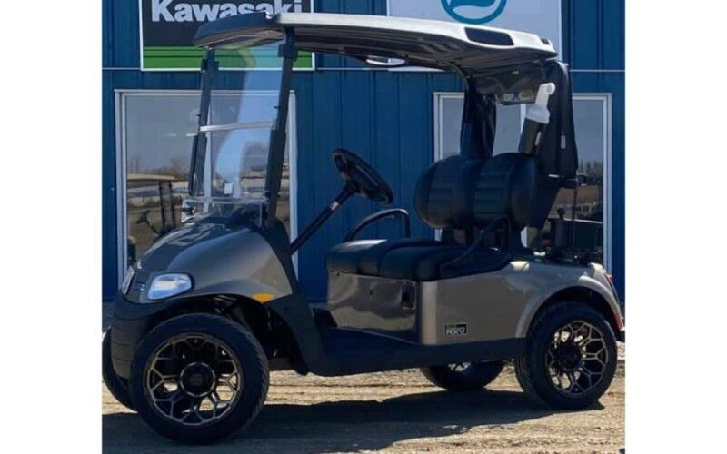2020 EZGO FREEDOM RXV ELITE LITHIUM *SPECIAL ORDER* CART Swift Current SK