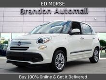 2020_FIAT_500L_Pop_ Delray Beach FL