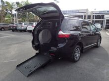 2020_FMI Toyota_Sienna_Limited Premium w/ Power Rear Ramp_ Anaheim CA
