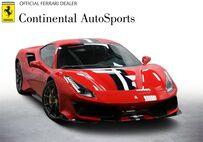 2020 Ferrari 488 Pista  Chicago IL
