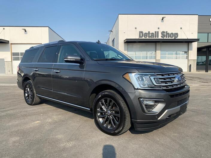 2020 Ford Expedition Limited West Valley City UT