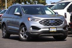 2020_Ford_EDGE_SEL_ Roseville CA