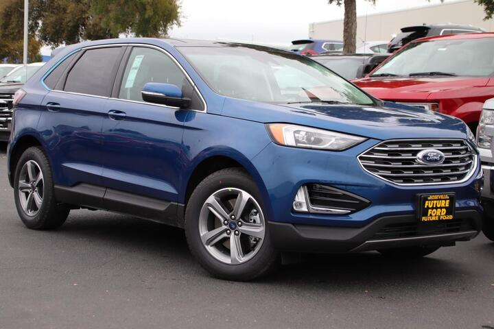 2020 Ford EDGE SEL Roseville CA
