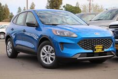 2020_Ford_ESCAPE_S_ Roseville CA
