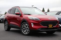 2020_Ford_ESCAPE_Titanium_ Roseville CA
