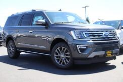2020_Ford_EXPEDITION MAX_Limited_ Roseville CA