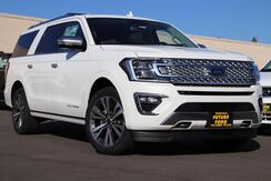2020_Ford_EXPEDITION MAX_Platinum_ Roseville CA