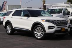 2020_Ford_EXPLORER_Limited_ Roseville CA