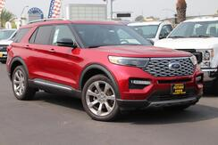 2020_Ford_EXPLORER_Platinum_ Roseville CA