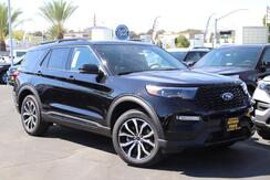 2020_Ford_EXPLORER_ST_ Roseville CA
