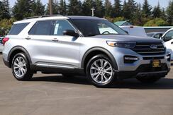 2020_Ford_EXPLORER_XLT_ Roseville CA