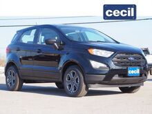 2020_Ford_EcoSport_MM_  TX