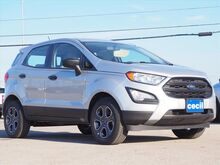 2020_Ford_EcoSport_S_  TX