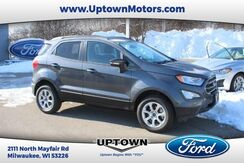 2020_Ford_EcoSport_SE 4WD_ Milwaukee and Slinger WI