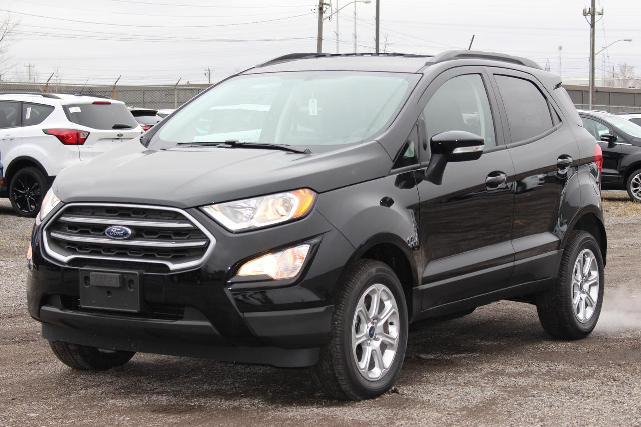 2020 Ford EcoSport SE 4WD Scarborough ON