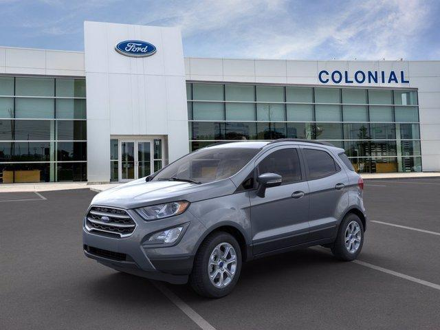 2020 Ford EcoSport SE 4WD Plymouth MA
