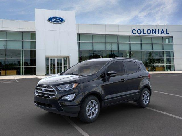2020 Ford EcoSport SE 4WD Marlborough MA