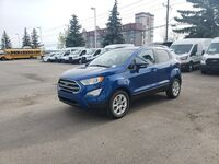 2020 Ford EcoSport SE / CLEAROUT SPECIAL!!