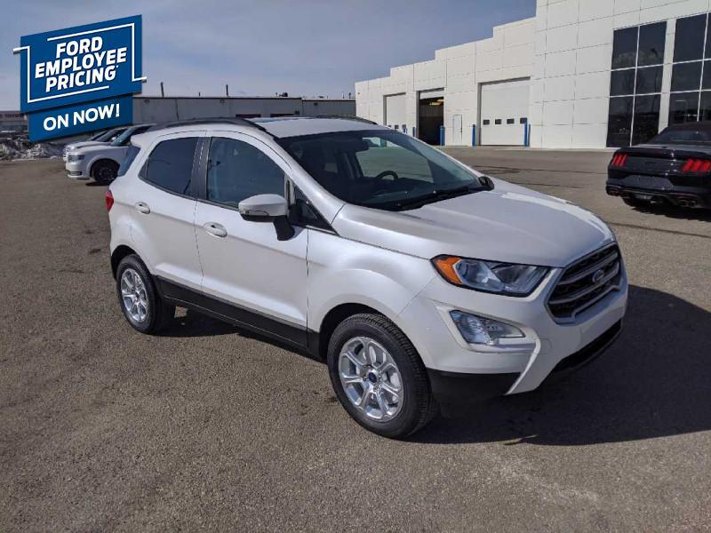 2020_Ford_EcoSport_SE FWD_ High River AB