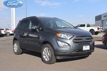 2020 Ford EcoSport SE Grand Junction CO