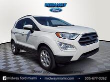 2020_Ford_EcoSport_SE_ Miami FL