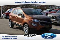 2020_Ford_EcoSport_SE_ Milwaukee and Slinger WI