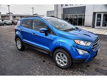 2020_Ford_EcoSport_SE_ Pampa TX