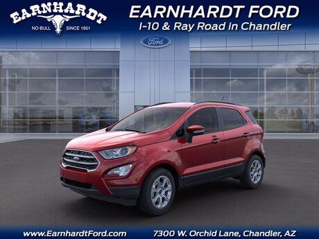 2020 Ford EcoSport SE Phoenix AZ