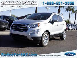 2020_Ford_EcoSport_SE_ Phoenix AZ