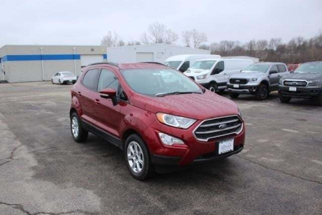 2020 Ford EcoSport SE Washington MO
