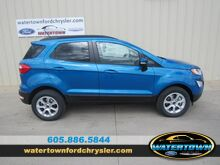 2020_Ford_EcoSport_SE_ Watertown SD