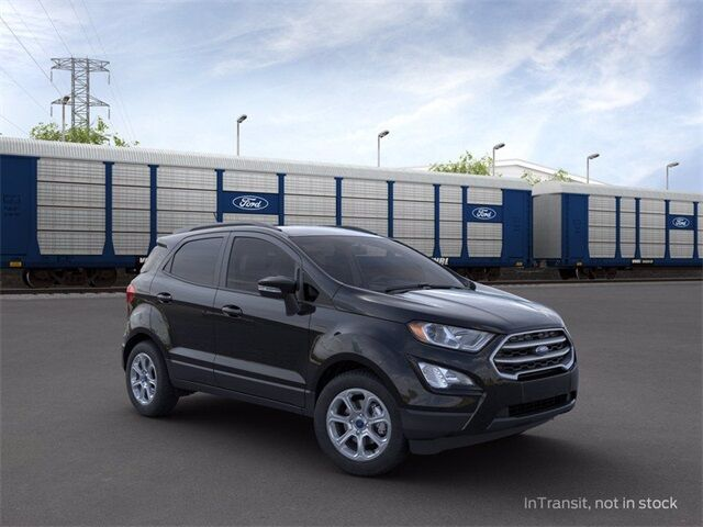 2020 Ford EcoSport SE Richmond VA