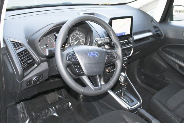 2020 Ford EcoSport SE Suitland MD