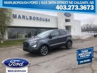 Ford EcoSport SES 4WD 2020