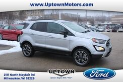 2020_Ford_EcoSport_SES 4WD_ Milwaukee and Slinger WI