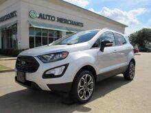 2020_Ford_EcoSport_SES AWD_ Plano TX