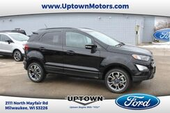 2020_Ford_EcoSport_SES_ Milwaukee and Slinger WI