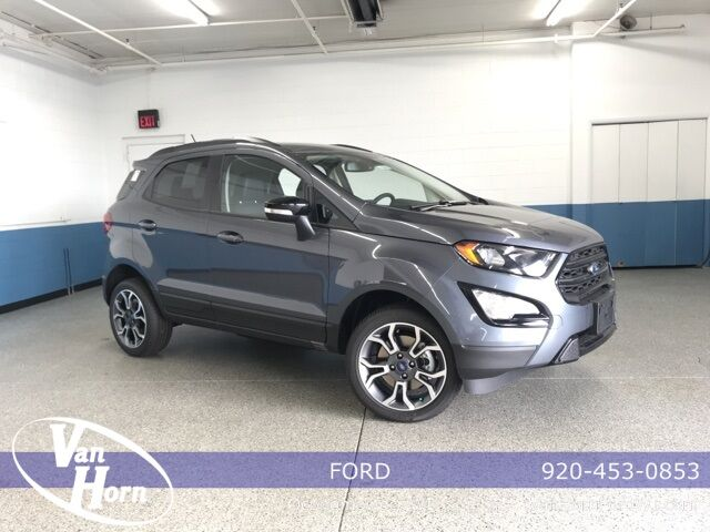 2020 Ford EcoSport SES Milwaukee WI