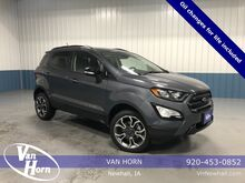 2020_Ford_EcoSport_SES_ Newhall IA