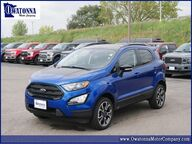 2020 Ford EcoSport SES Owatonna MN