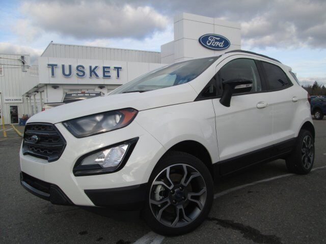 2020 Ford EcoSport SES Tusket NS