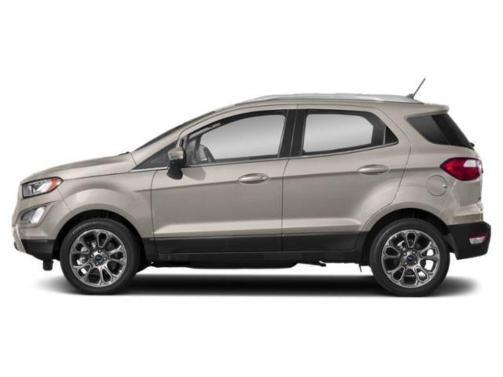 2020 Ford EcoSport TITANIUM 4WD Scarborough ON
