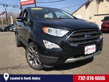 2020_Ford_EcoSport_Titanium_ South Amboy NJ