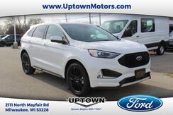 2020_Ford_Edge_AWD SEL_ Milwaukee and Slinger WI
