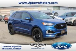 2020_Ford_Edge_AWD ST Line_ Milwaukee and Slinger WI