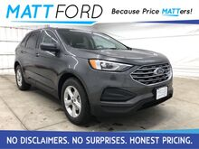 2020_Ford_Edge_SE_ Kansas City MO