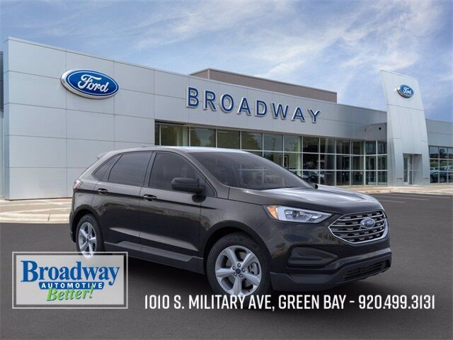 2020 Ford Edge SE Green Bay WI