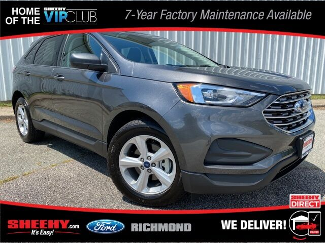 2020 Ford Edge SE Richmond VA